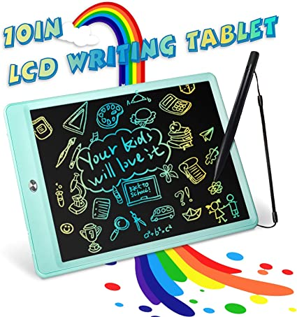 Tinffy 4.5 inch LCD Writing Tablet Drawing Board Electronic Notepad Writing Pad Graphics Tablets