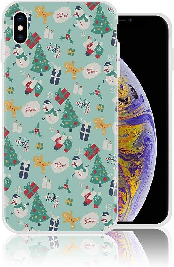 Christmas Bright Reindeer iPhone 11 case