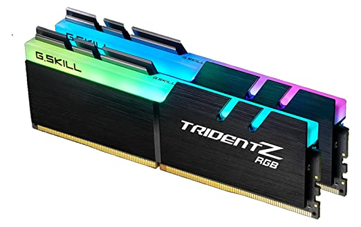 4 opinioni per G.Skill Trident Z RGB 16GB DDR4 16GB