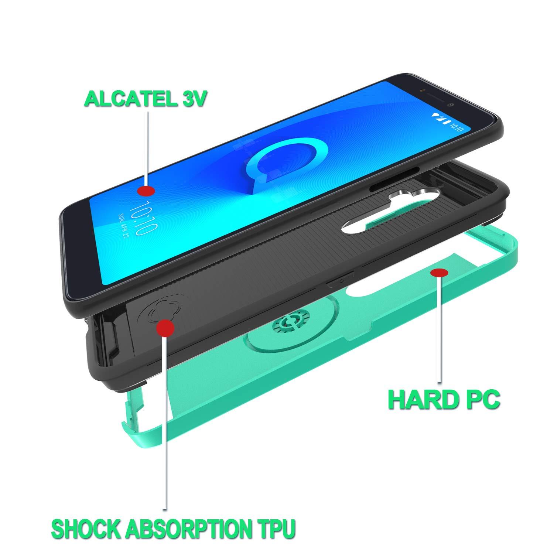 Amazon.com: Alcatel 3V ChanKe ZK360 20180920: Ayoo