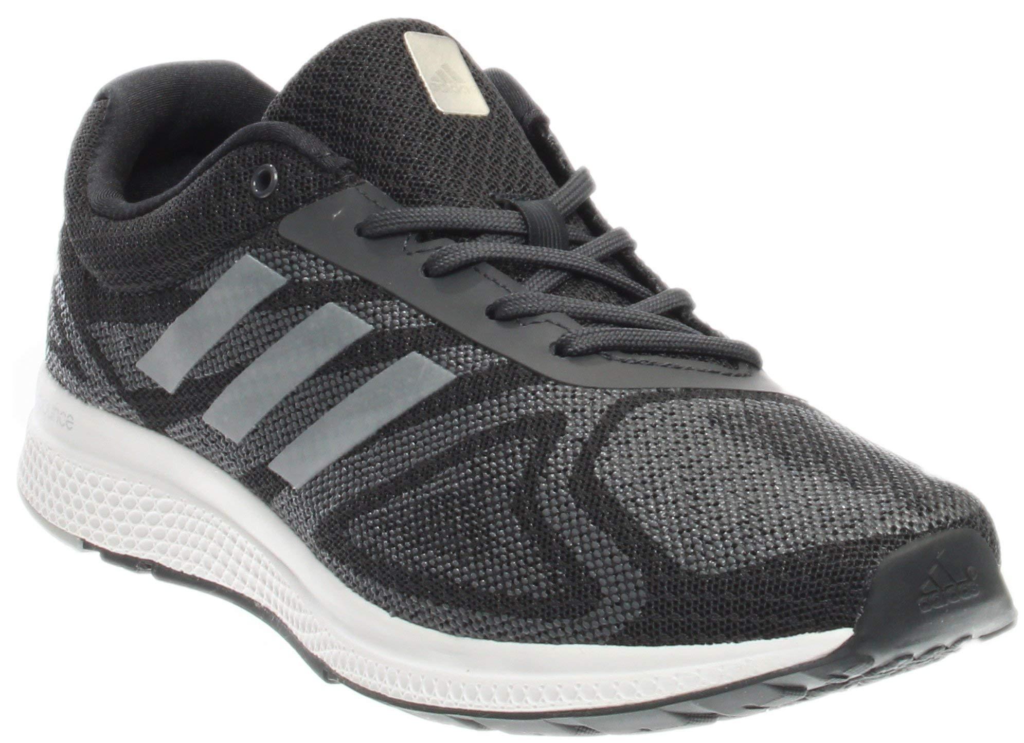 ca6b4176a Galleon - Adidas Women s MANA Bounce W Running Shoe