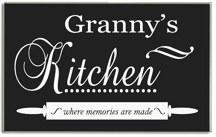 Granny kitchen pics