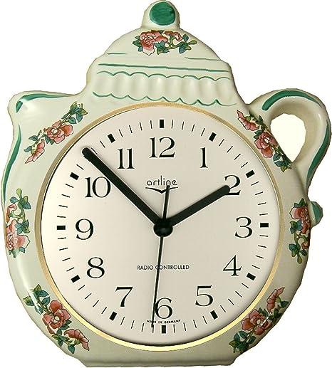 Reloj cocina ARTLINE cafetera