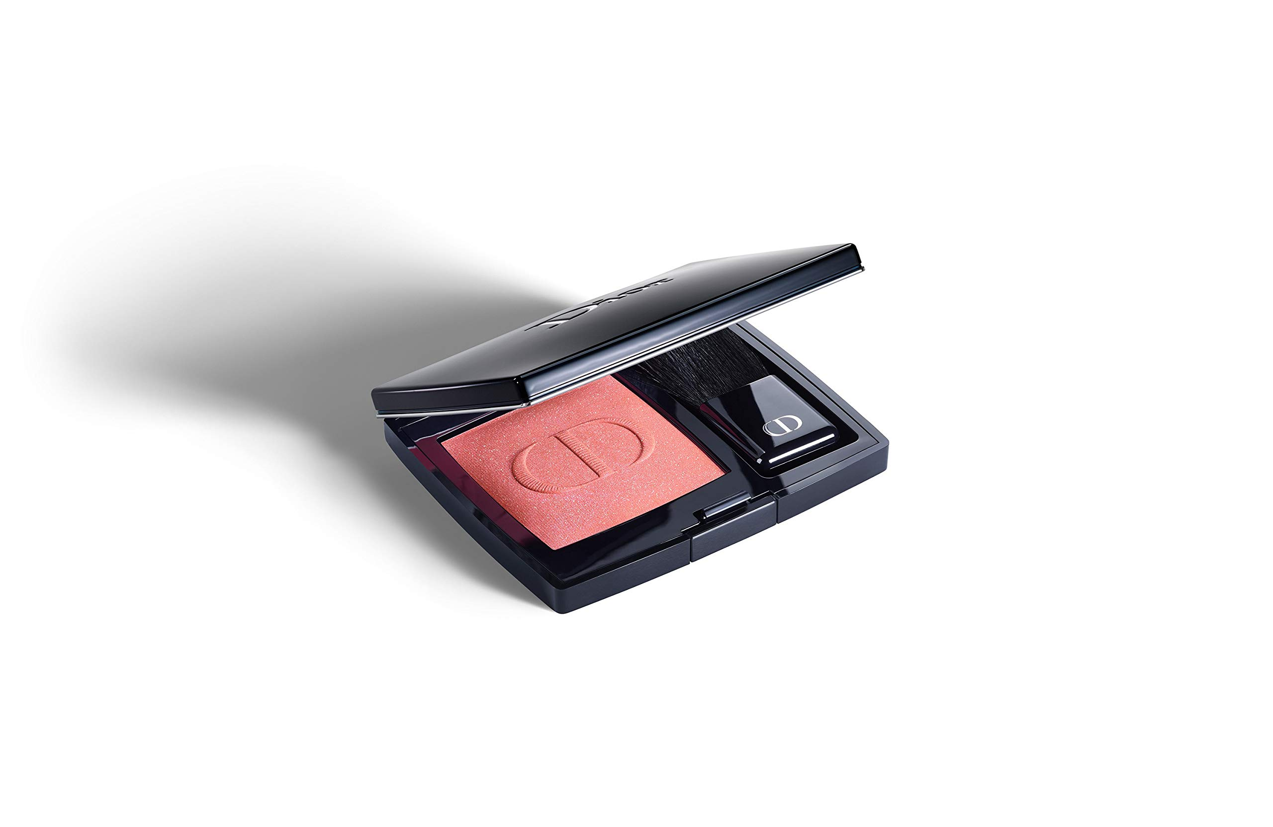 DIOR ROUGE BLUSH COUTURE COLOUR LONG-WEAR POWDER BLUSH # 219 ROSE MONTAIGNE by Dior