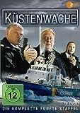 Küstenwache - Die komplette fünfte Staffel (2 DVDs)