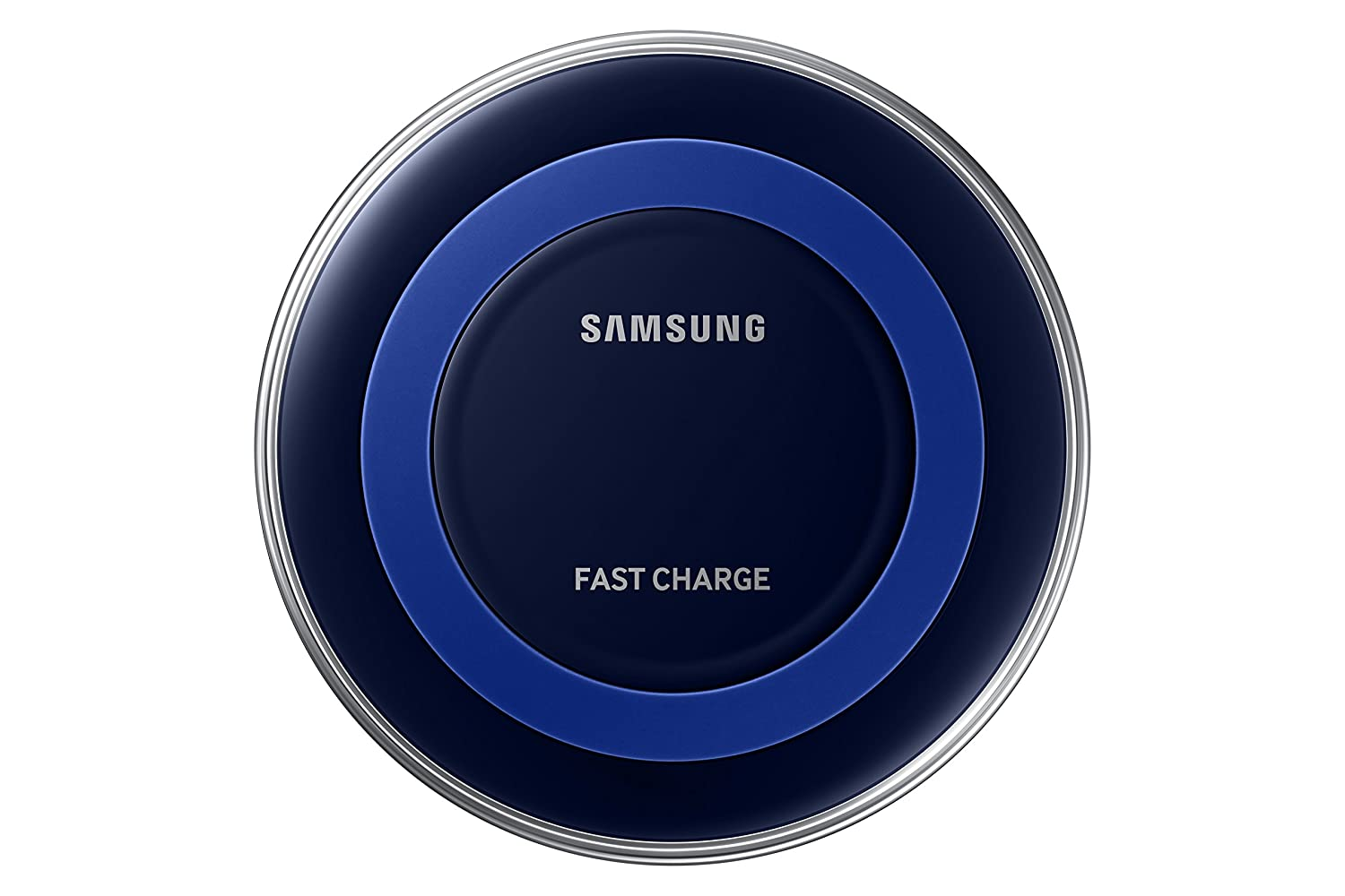 Fast Charge Wireless Charger Pad