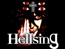 Hellsing TV [dt./OV]