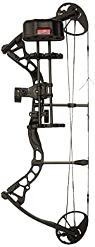 Diamond Archery 2013 Diamond Infinite Edge Bow Pkg Black