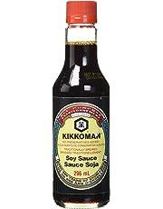 Kikkoman Kikkoman Soy Sauce, 0.296 Liter