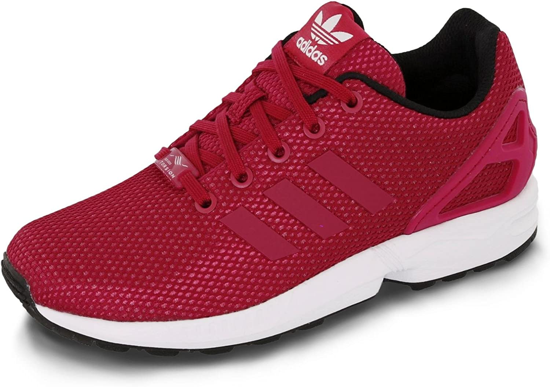 Adidas - Adidas Zx Flux C Scarpe Sportive Bambina Rosa - Rosa, 34