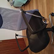 Sixbros chefsessel b rostuhl schreibtischstuhl drehstuhl for Stuhl quietscht
