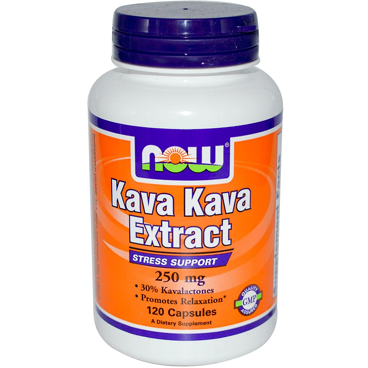 Now Foods, Kava Kava Extract, 250 mg, 120 Capsules - 2PC sleeping pills or otc sleep aids Sleeping pills or OTC sleep aids – risks and side effects 71Mh9hl 0RL