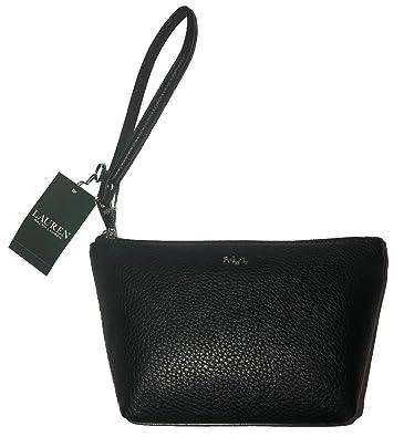 7a401ad29577 Lauren Ralph Lauren Cosmetic Wristlet  Amazon.co.uk  Shoes   Bags