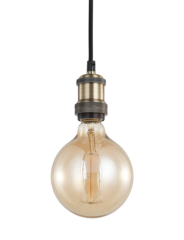 Woodbridge Lighting 18323ATB-G125 Ceiling Pendant Fixtures G