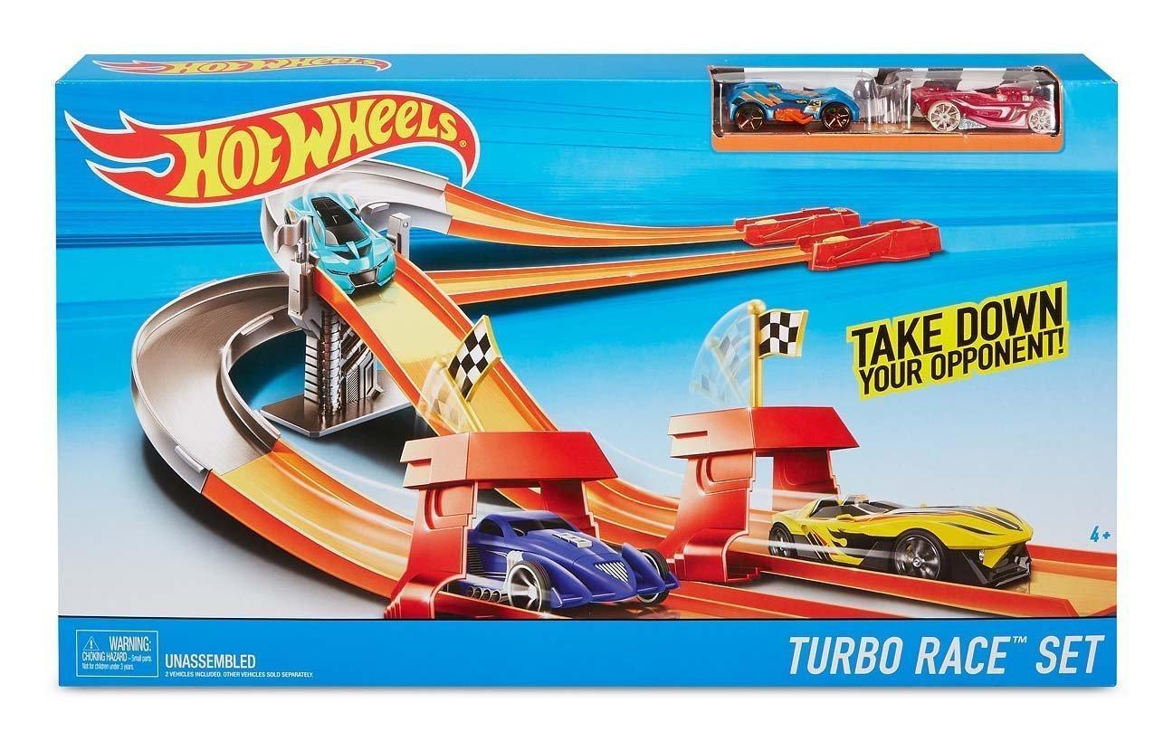 Hot Wheels FPV64/Race set
