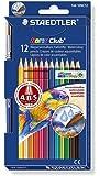 STAEDTLER 144 10NC12 - Pack de 12 lápices