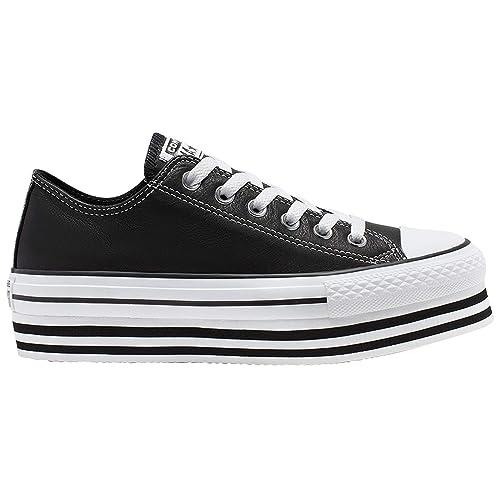 zapatillas casual converse mujeres