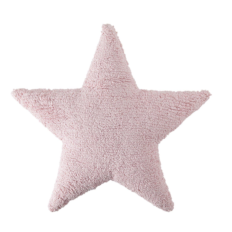 Cushion Star Pink SC-ST-PK
