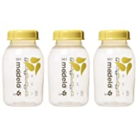 Medela Breast Milk Bottle Set 150ml - 3 Pack