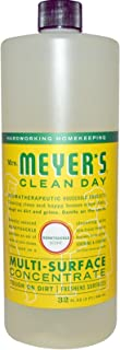 product image for Mrs.+Meyer%27s+Multi-Surface+Concentrate+Honeysuckle+32+Oz