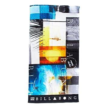 Serviette De Bain Billabong.Billabong Cylinder Towel Serviette Plage Mixte Adulte
