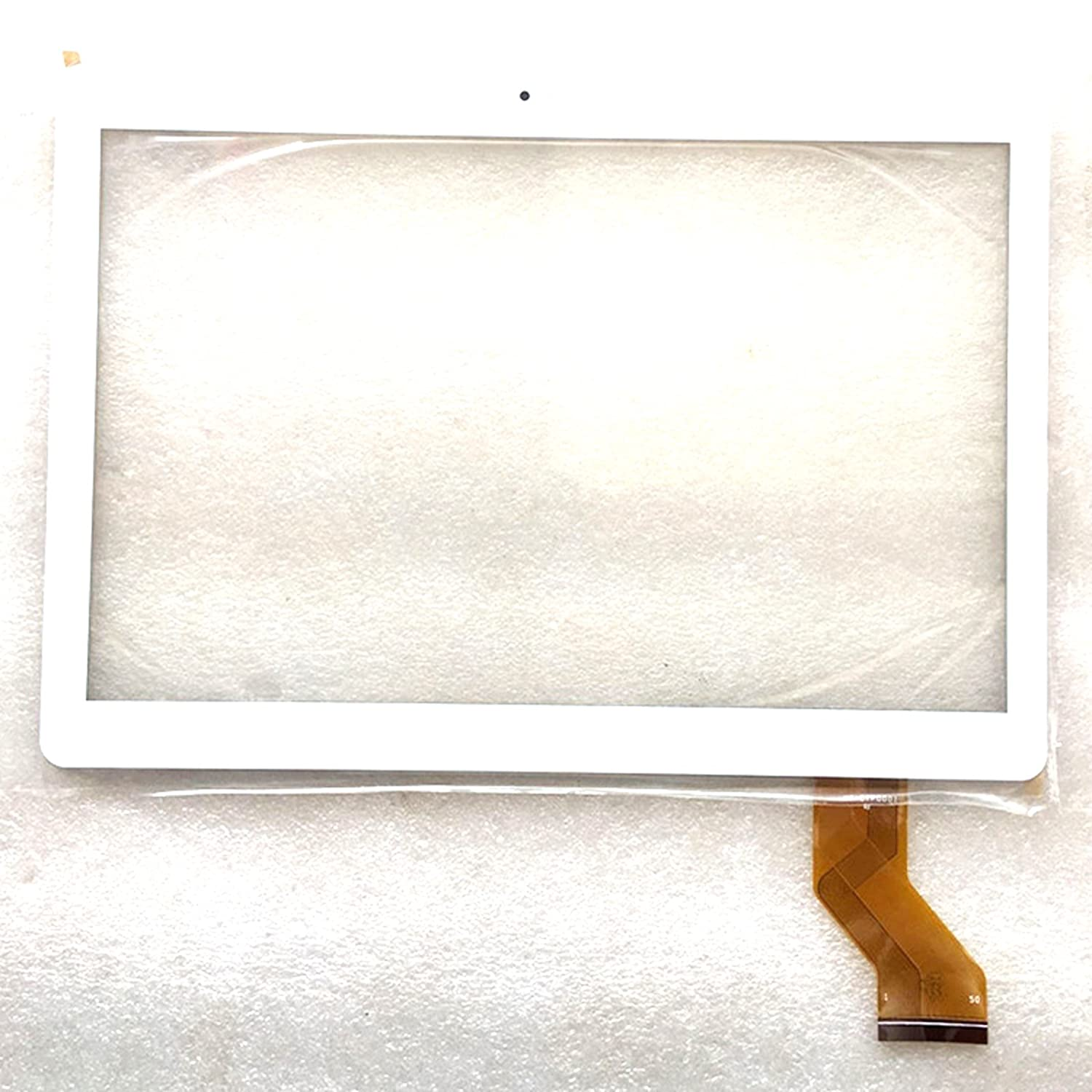 For YELLYOUTH Octa Core 3G YY-107S New Touch Screen Digitizer Tablet Replacement