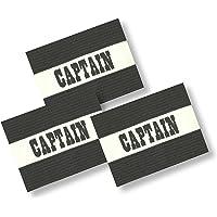 ALIXIN CP016 - Brazalete de capitán dicroico, elástico