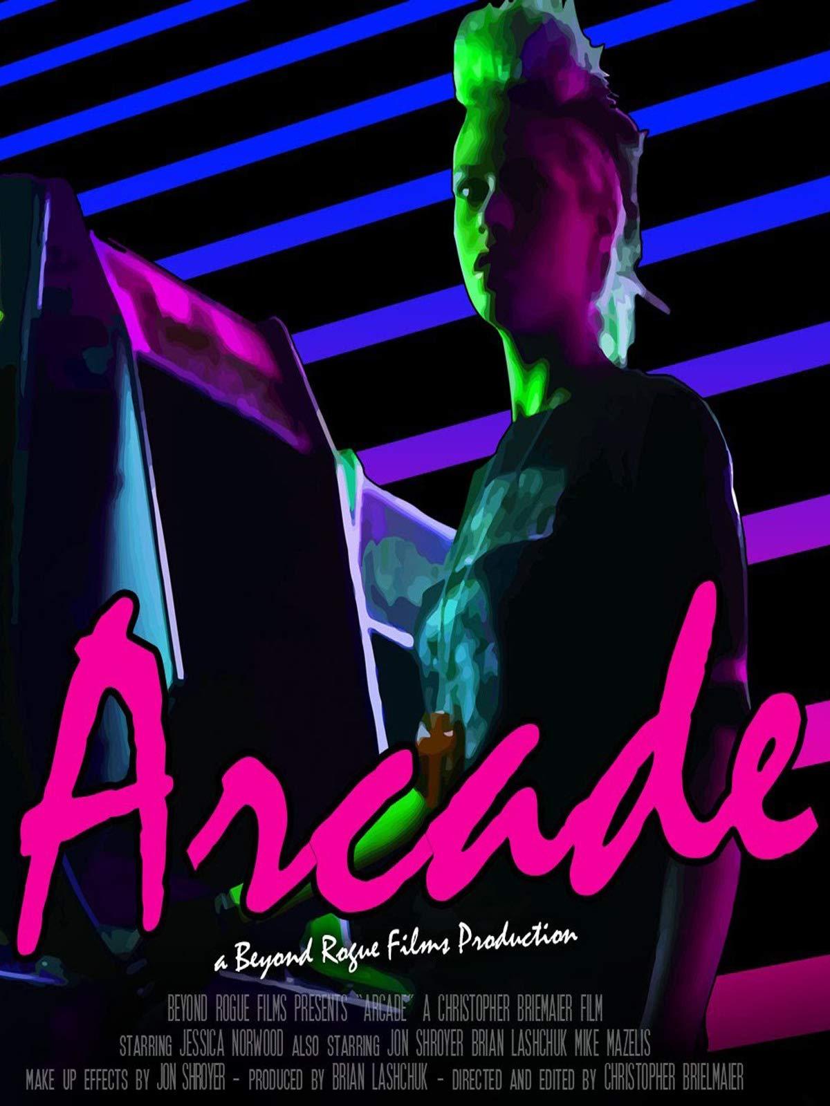 Arcade on Amazon Prime Video UK