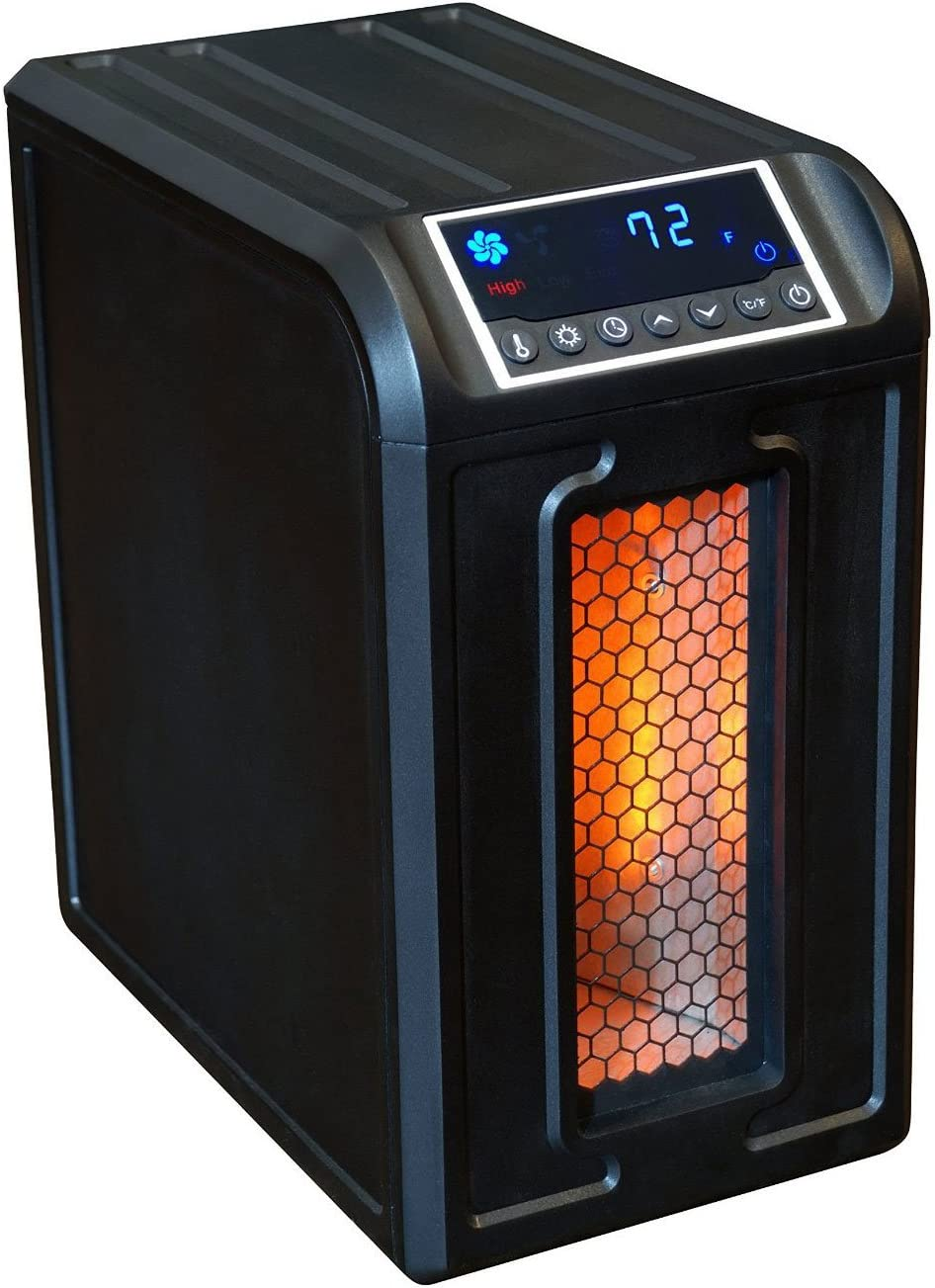 Top 10 Best Infrared Heaters (2020 Reviews & Buying Guide) 6