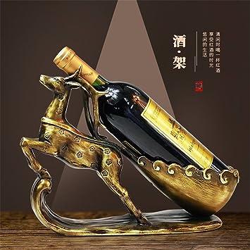Este botellero es el accesorio perfecto para el almacenamiento de botellas - Porta botella apilable ideal para ...