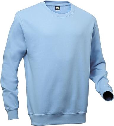 Pro RTX Pro - Sudadera para hombre Azul azul celeste M: Amazon.es: Ropa y accesorios