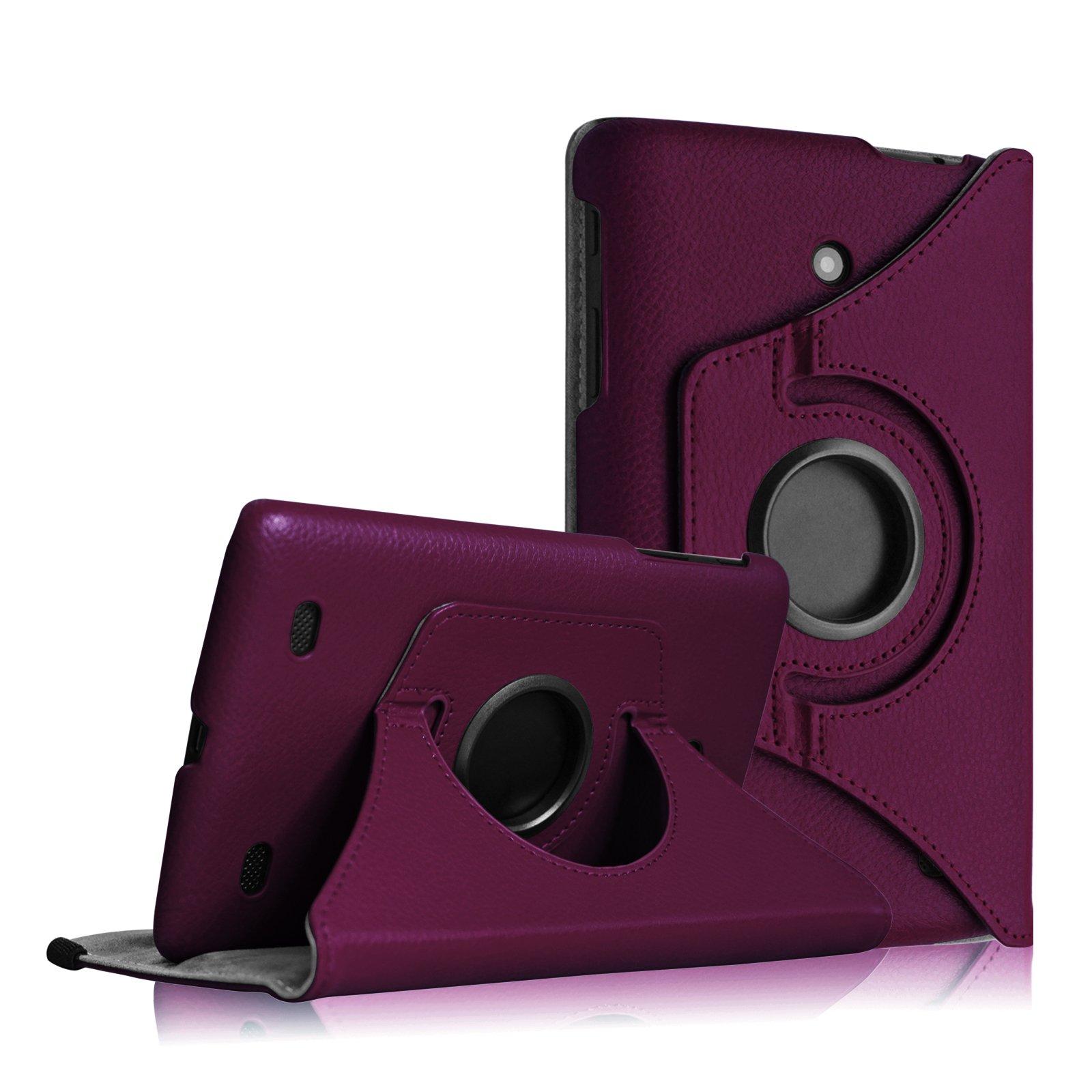 Fintie LG G Pad 7.0 Case - 360 Degree Rotating