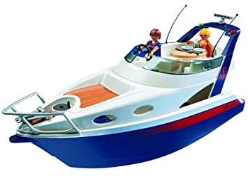 playmobil 5205 summer fun luxury yacht amazon co uk toys games rh amazon co uk yacht clipart free clipart yacht free download