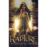 Rapture (Hades Castle Trilogy)