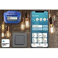 Apple HomeKit kompatibel Shelly 1 switch av HomekitBG