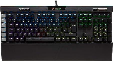 Corsair Teclado Gaming RGB