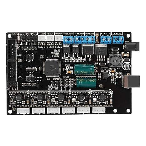 Mavis Laven Kit de Impresora 3D, Kit de Controlador A4988 de ...