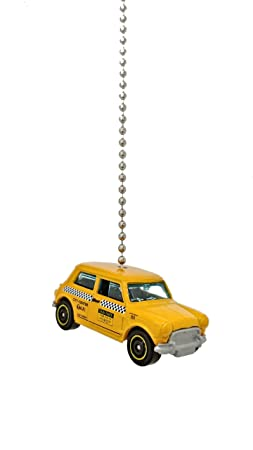 Amazon.com: Morris Mini Cooper Diecast - Abanico de techo ...