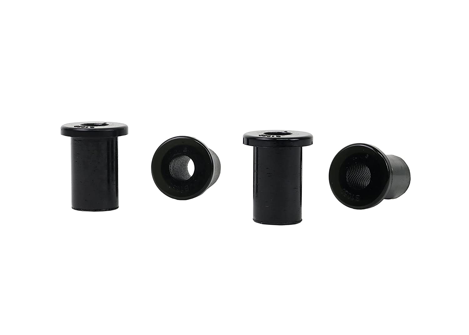 Nolathane  REV166.0012 Black Spring Shackle Bushing (Rear)