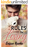 Rules for Loving (Davey's Rules Book 8)