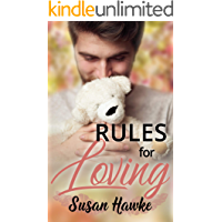 Rules for Loving (Davey's Rules Book 8) book cover