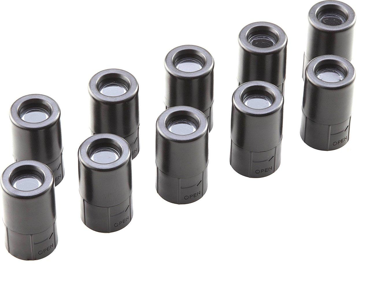 Membranas de repuesto para el medidor 407510 DO de Extech