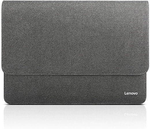 Lenovo 15 Laptop Ultra Slim Sleeve 380mm X 265mm X Computer Zubehör