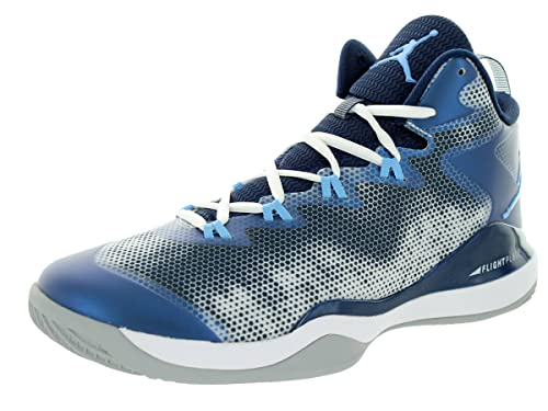 Zapatillas de Baloncesto Nike Air Jordan Super.Fly 3 Hombres Hi Top 684933, Color, Talla 41 EU: Amazon.es: Zapatos y complementos
