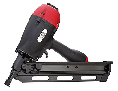3PLUS H3490SP 34 Degree Clipped Head Framing Nailer
