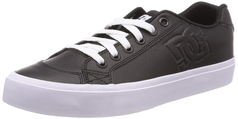 DC Shoes Chelsea Plus Se, Chaussures de Skateboard Femme