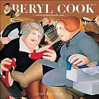 Image for Beryl Cook Square Wall Calendar 2020