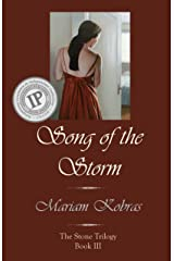 Song of the Storm (Stone Trilogy Book 3) Kindle Edition