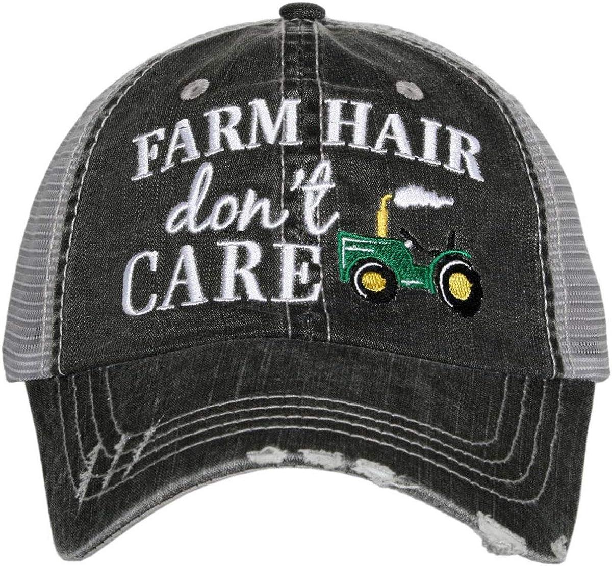 KATYDID Farm Hair Don't...