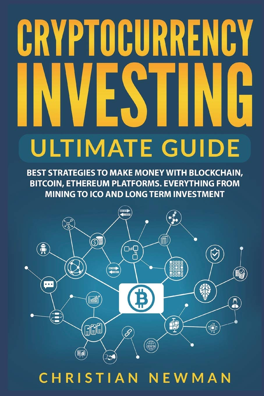 long term crypto investment